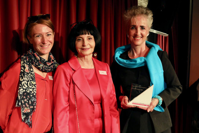 20 +1 Jubiläumsanlass der Wirtschaftsfrauen Schweiz