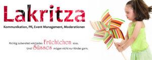 Logo Lakritza GmbH